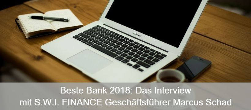 Beste Bank - Interview